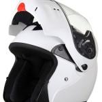 Motorcycle Helmet Information