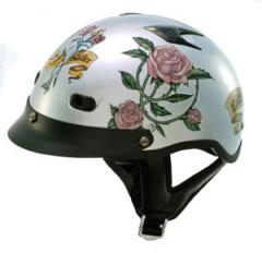 Unique Uses for Motorcycle Helmets