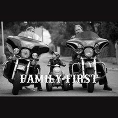 Lil'bikers