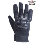 Gloves are an Important pieces of Protective Motorcycle Gear as well.