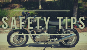 motorcycle safety tips 2019