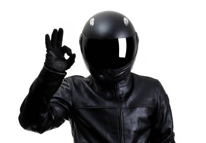 Motorcycle Helmet Information
