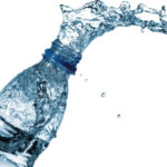 Drink Plenty of water in Hot Weather