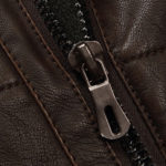 Quality Motorcycle Jackets should have multiple closures