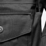 Quality Motorcycle Jackets should have many pockets but they must be useful.
