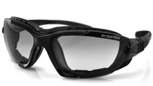 These Renegade Convertible, Black Frame, Photochromic Lens Sunglasses can help fight fatigue