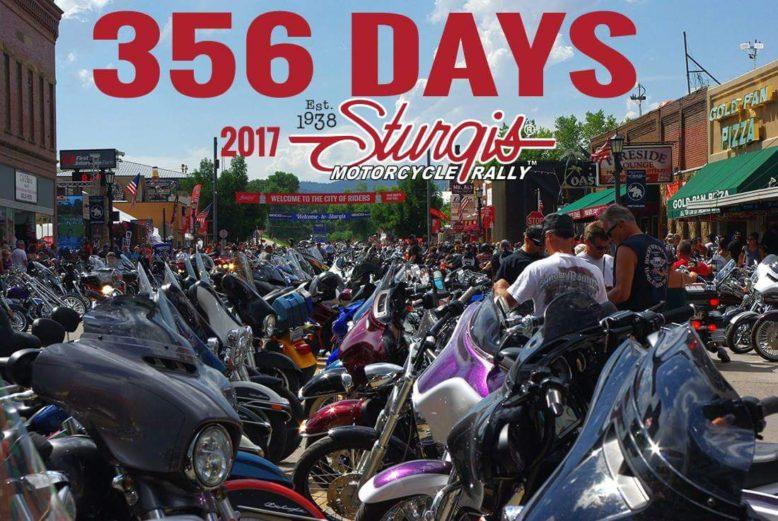 77th Sturgis Rally