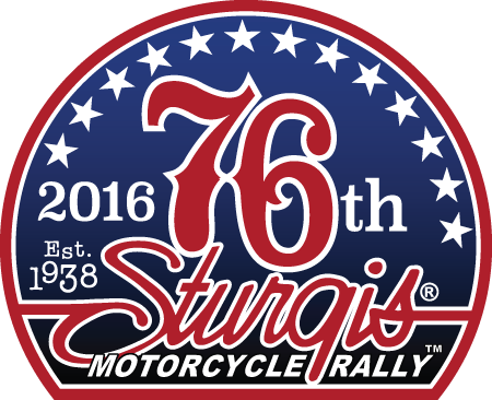 2016 Annual Sturgis Rally
