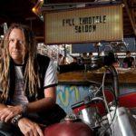 New Full Throttle Saloon