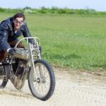 Harley's History