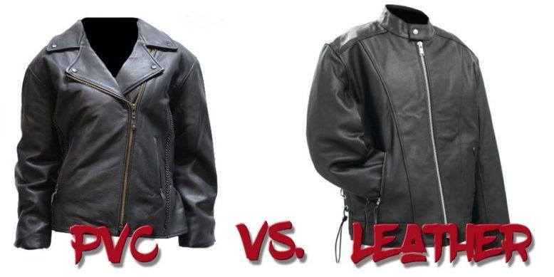 PVC vs Leather