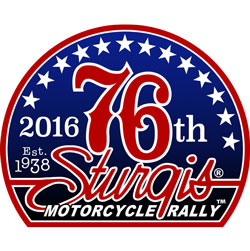 76th Annual Sturgis Rally