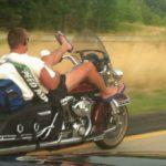 Biker Newb