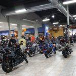 2017 Motorcyles