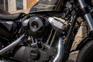2017 Sportster Forty-Eight