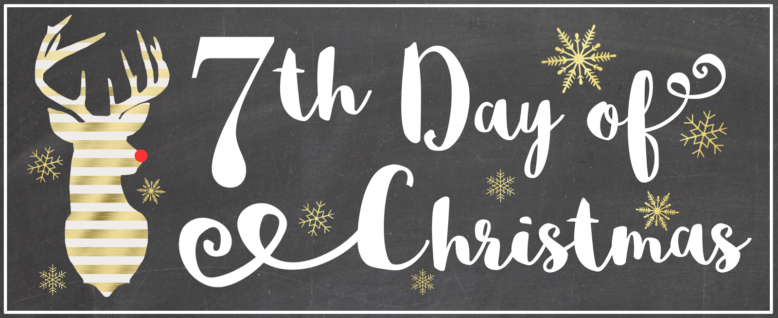 Origin Of 12 Days Of Christmas.7th Day Of Christmas 12 Days Of Christmas Origin Meaning