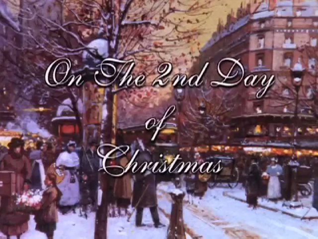 2nd Day Of Christmas 12 Days Of Christmas Origin Meaning Continued