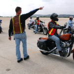 New Year's Bikers Resolutions