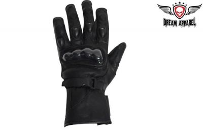 http://www.ameriders.com/motorcycle-gloves-with-padded-wrist-protective-gauntlet-glz6
