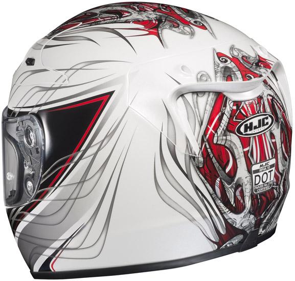 Helmet Information Part 3