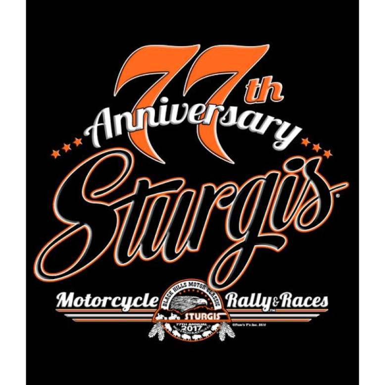 77th Sturgis Motorcycle Annual Rally