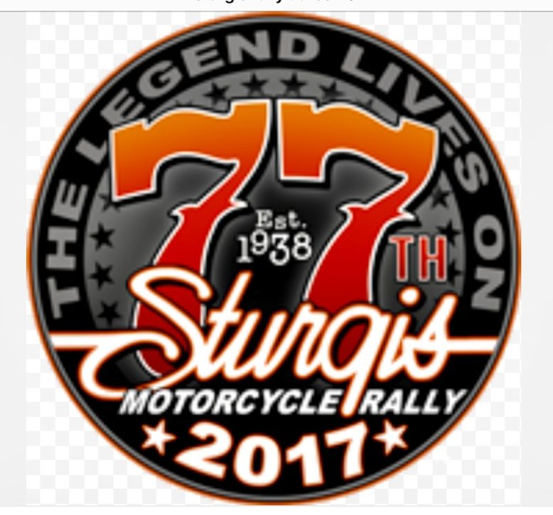 Sturgis77th Anniversary Motorcycle Rally