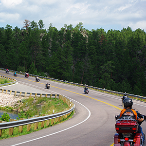77th Sturgis Bike Rally