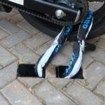 Combat Motorcycle Theft
