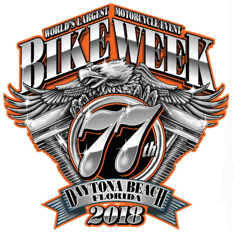 Worlds Largest Motorcycles Event