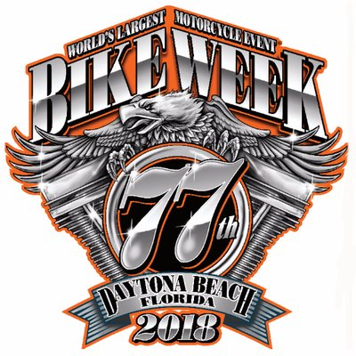 77th Annual Daytona Beach Bike Week