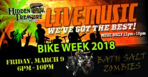 2018s Bike Week