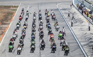 Bike Week News