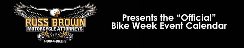 77th Annual Bike Week