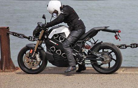 Short Rider