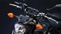 older motorcyle