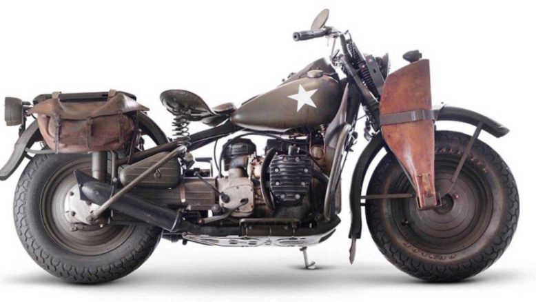 Motorcycle superstitions