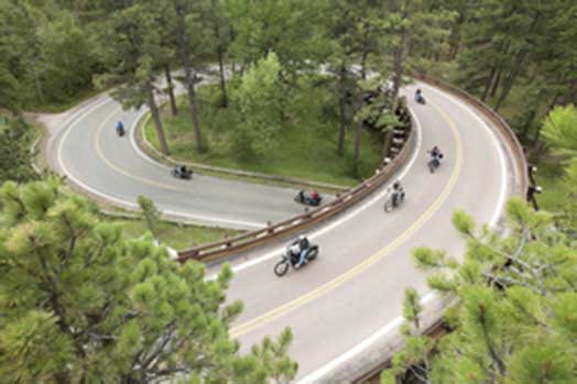 79th Sturgis Motorcycle Rally