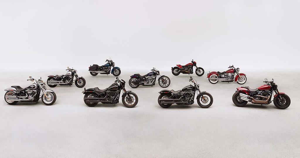 2020 models