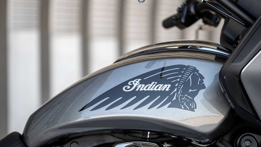 2020 Indian Challenger