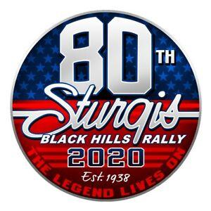 Sturgis 2020
