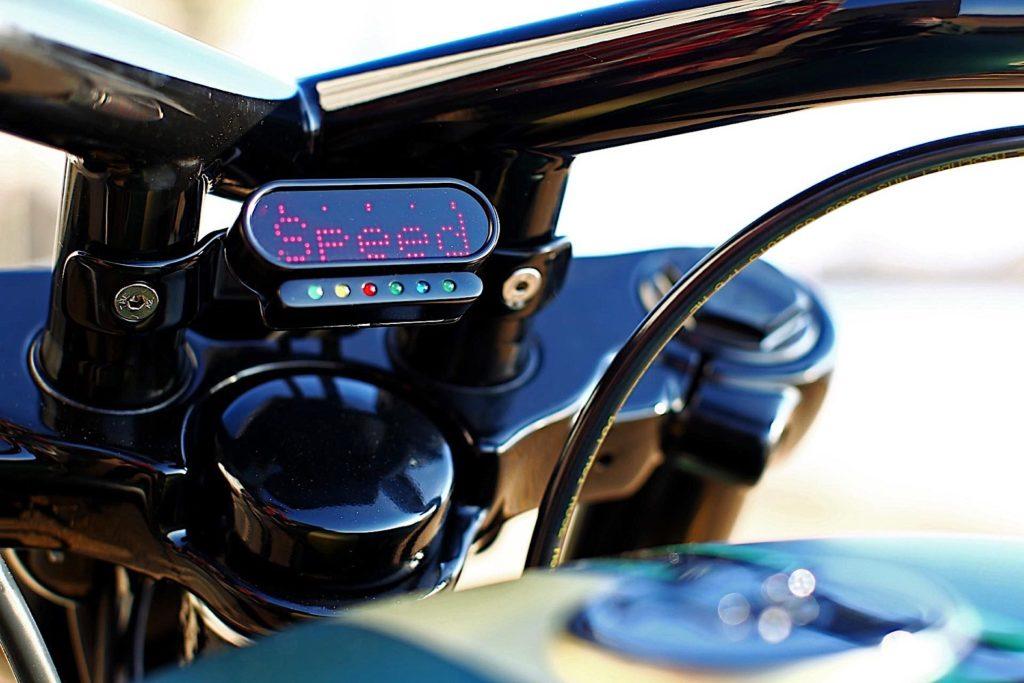 Harley-Davidson Jever