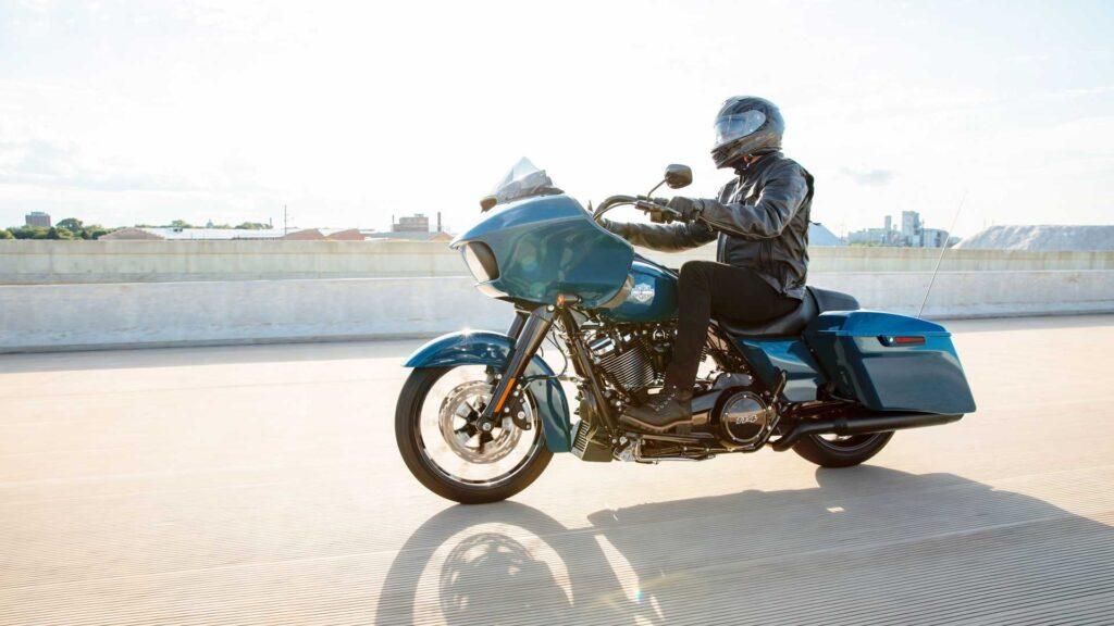 Harley Davidson 2021 Lineup