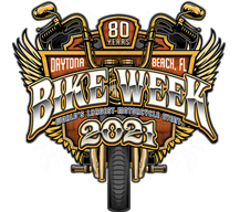 2021 Daytona Bike Week